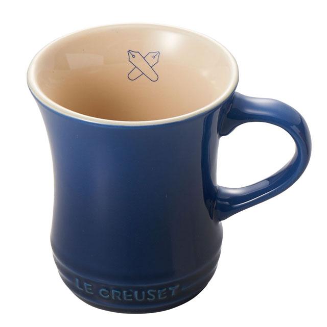 ル・クルーゼ マグカップ