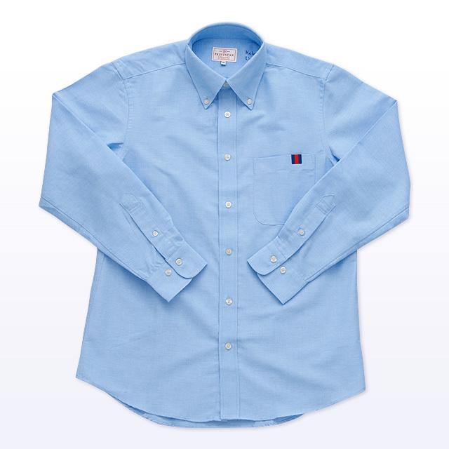 オックスフォードボタンダウンシャツ