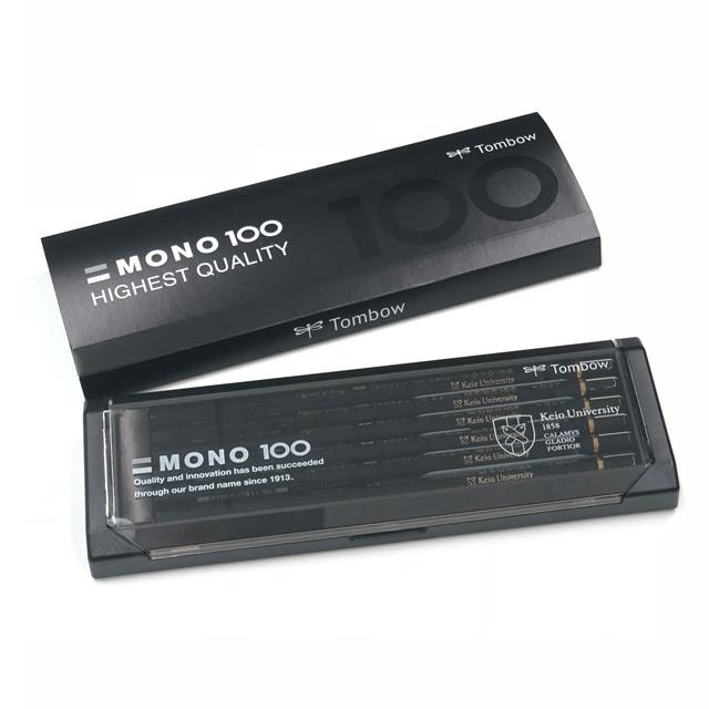 トンボ鉛筆MONO100(1ダース)