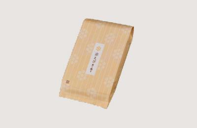 赤えび炙り焼き480円