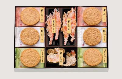 海老づくし4300円
