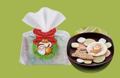 クリスマス700円