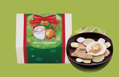 クリスマス1200円