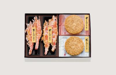 海老づくし2300円