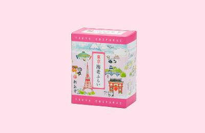 東京えびふらい500円