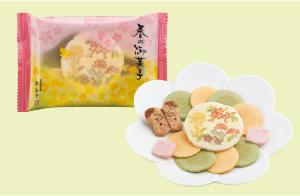 春の御菓子220円