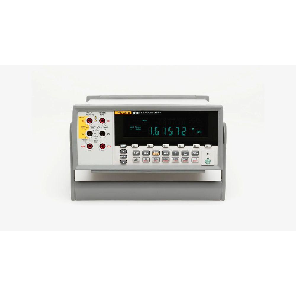 Fluke 5.5桁デジタル・マルチメーター 8808A