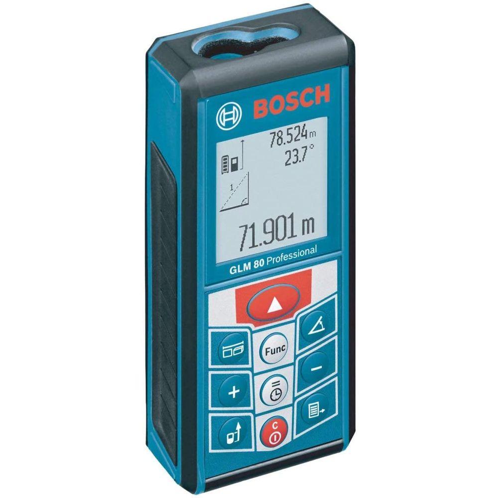 BOSCH レーザー距離計 GLM80N