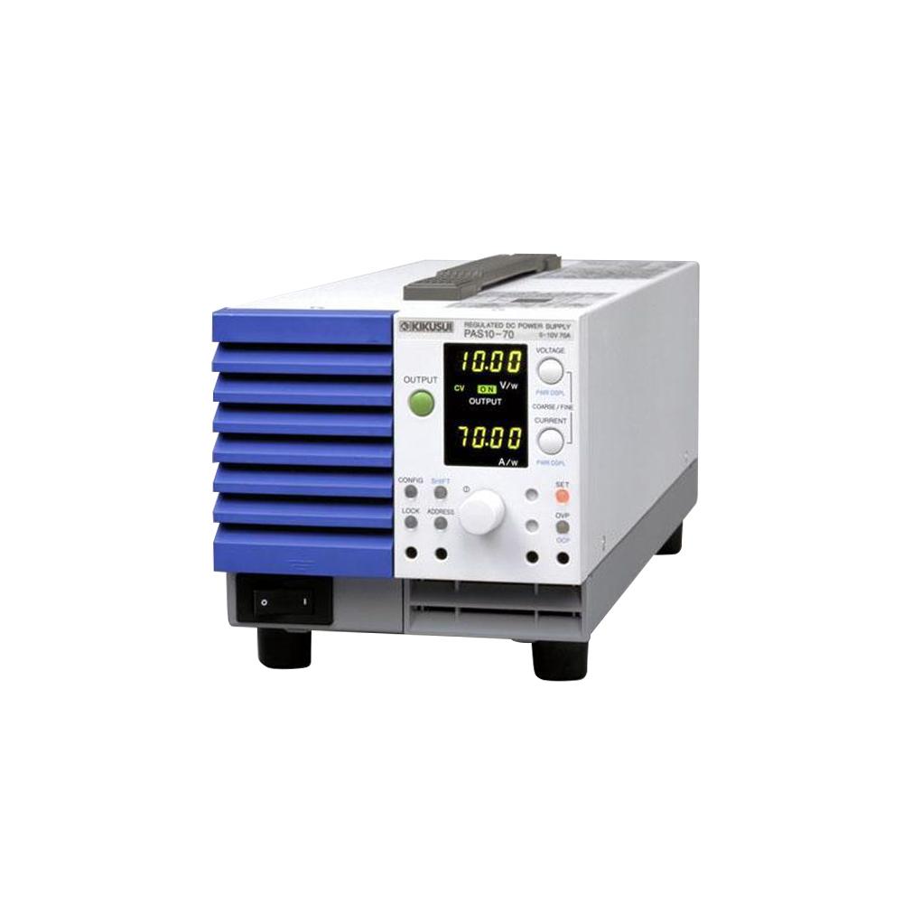 【アウトレット】菊水電子工業 コンパクト可変スイッチング電源 0~160V/0~4A/640W PAS160-4 [OUTLET]