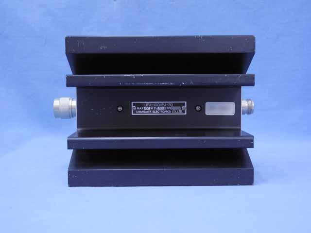 中古 多摩川電子 固定減衰器 UFA-100NPJ-30 (管理番号:UKK-05532)