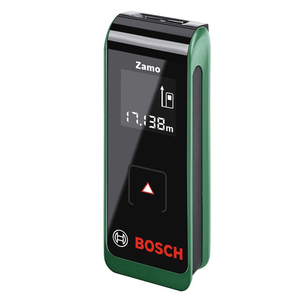 BOSCH レーザー距離計 ZAMO2