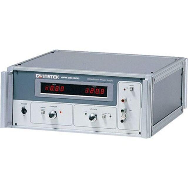 【お取り寄せアウトレット】【お問合せ商品】TEXIO GW INSTEK 可変式直流安定化電源 GPR-3520HD [OUTLET]