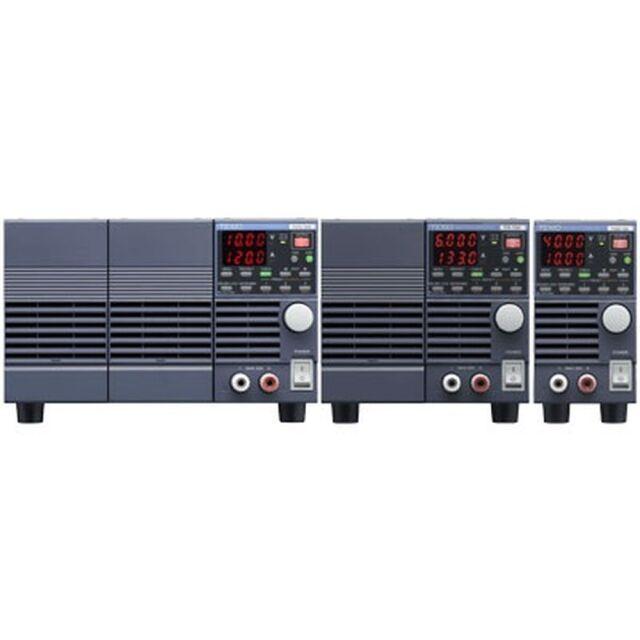 【お取り寄せアウトレット】TEXIO スイッチング直流安定化電源 PS10-80A [OUTLET]