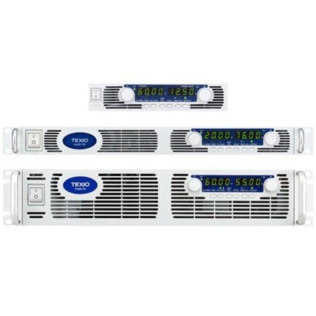 【お取り寄せアウトレット】TEXIO 薄型直流安定化電源 PU40-85-S2 [OUTLET]