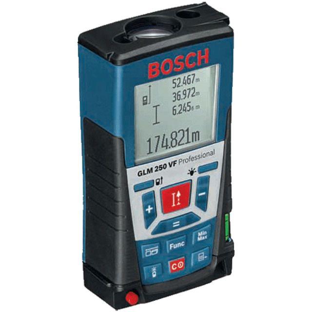 BOSCH レーザー距離計 GLM250VF
