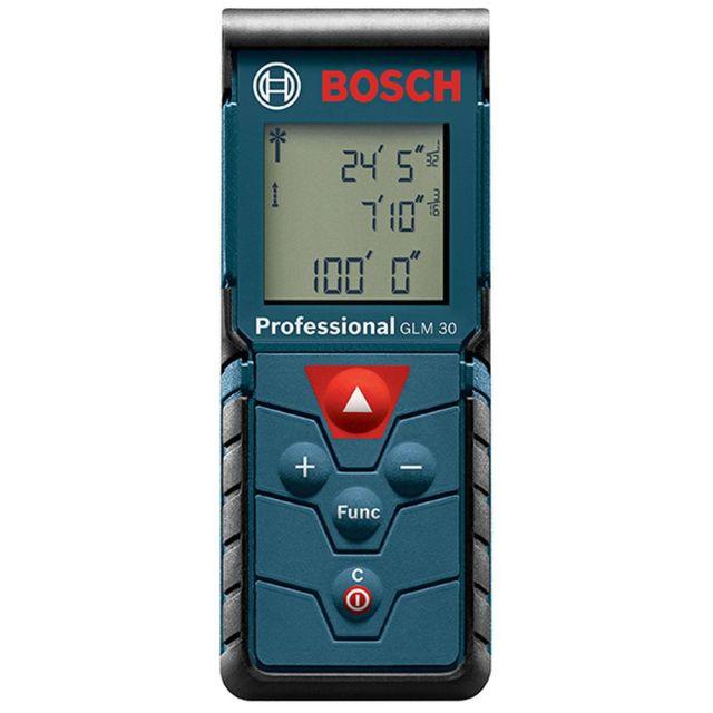 BOSCH レーザー距離計 GLM30