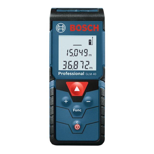 BOSCH レーザー距離計 GLM40
