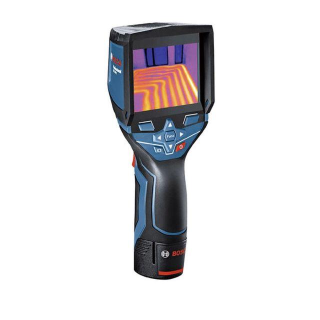 BOSCH 赤外線サーモグラフィ GTC400C