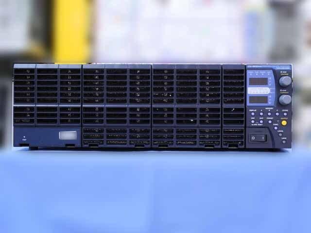 中古 高砂製作所 直流安定化電源 ZX-1600HA  (管理番号:IT0195)