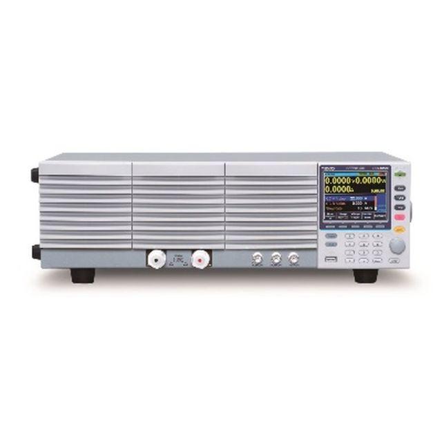 【お問合せ商品】 TEXIO 高電圧電子負荷装置 LSG-1050H