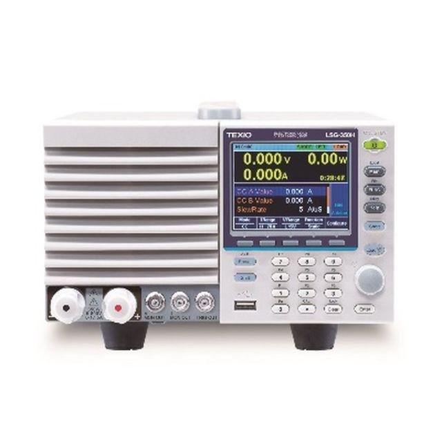 【お問合せ商品】 TEXIO 高電圧電子負荷装置 LSG-350H