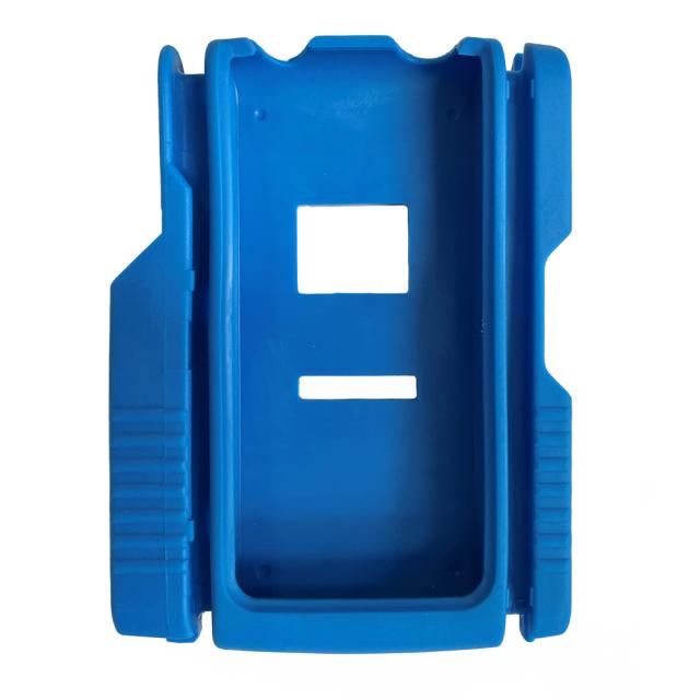 共立電気計器 KEW MATEシリーズ用ホルスター 青 MODEL9200BLU