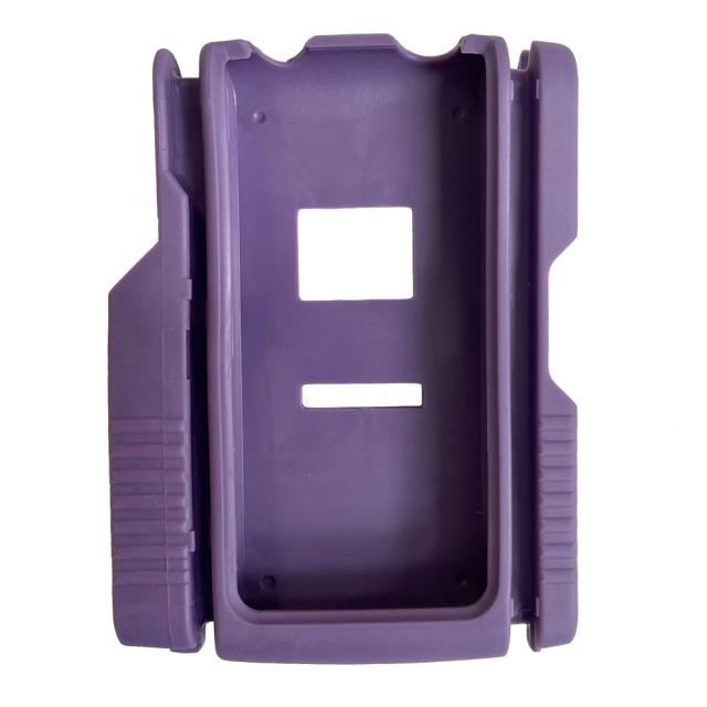 共立電気計器 KEW MATEシリーズ用ホルスター 紫 MODEL9200PPL
