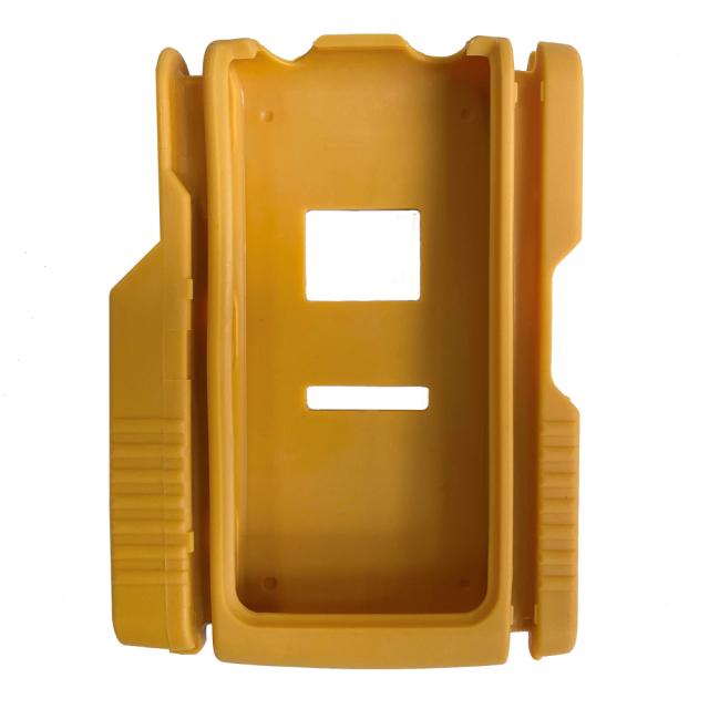 共立電気計器 KEW MATEシリーズ用ホルスター 黄 MODEL9200YEL
