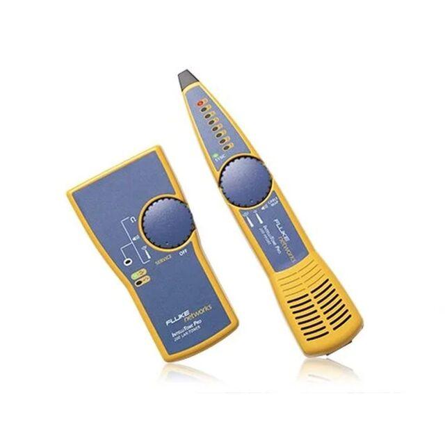 FlukeNetworks  IntelliTone™ Pro 200 LAN トーナー & プローブ・キット MT-8200-60-KIT