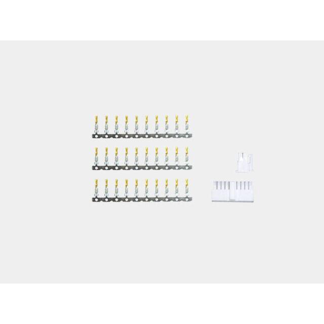 【お問合せ商品】菊水電子工業 J1/ J2 コネクタプラグキット OP01-PWR-01