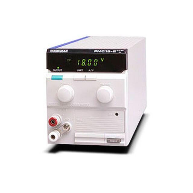 【アウトレット】菊水電子工業 コンパクト電源 0~35V/0~1A PMC35-1 [OUTLET]