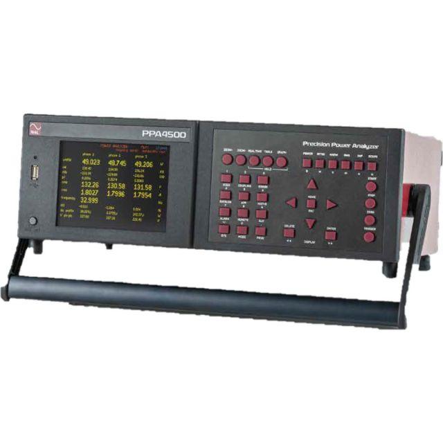 【お問合せ商品】岩崎通信機 パワーアナライザー PPA4560-HC