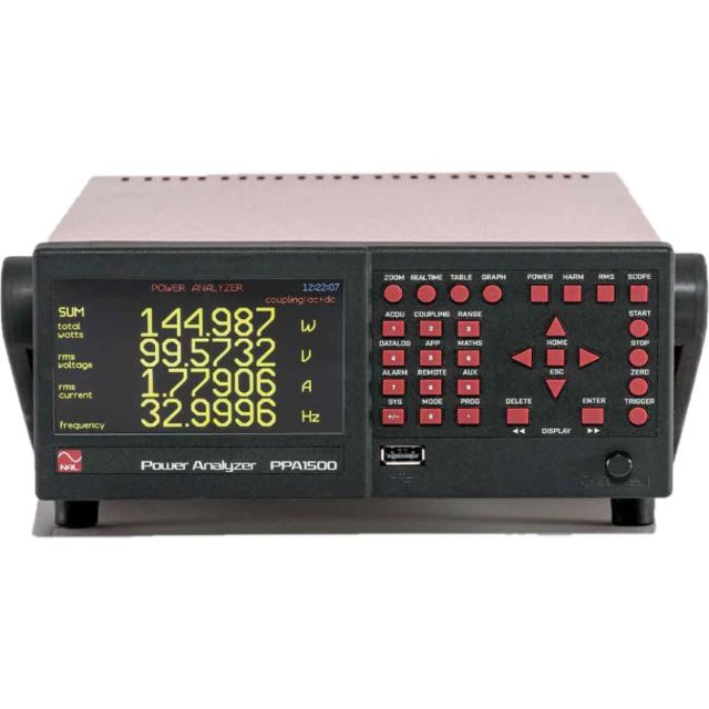 岩崎通信機 パワーアナライザー PPA530-HC