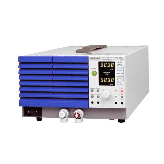 【アウトレット】菊水電子工業 ワイドレンジ直流電源 800W 0~320V/0~12.5A PWR800M [OUTLET]