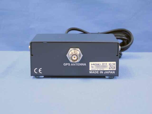 中古 日置電機 GPSボックス PW9005 (R900Z-PW9005)
