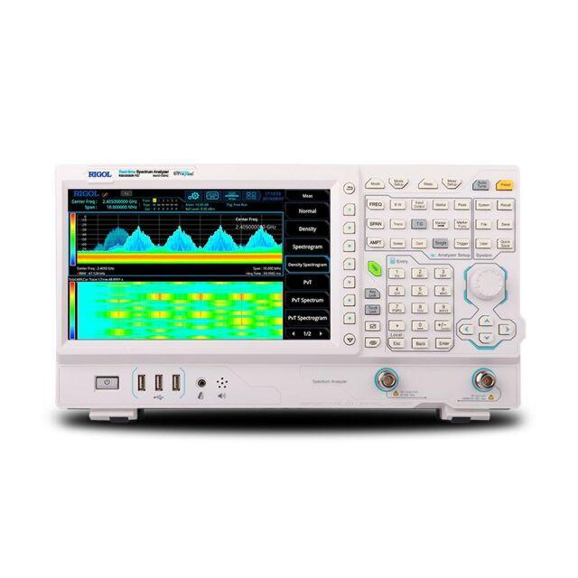 RIGOL リアルタイム・スペクトラム・アナライザ RSA3030E-TG