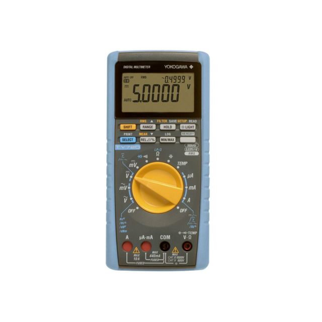 横河計測 ディジタルマルチメータ TY720