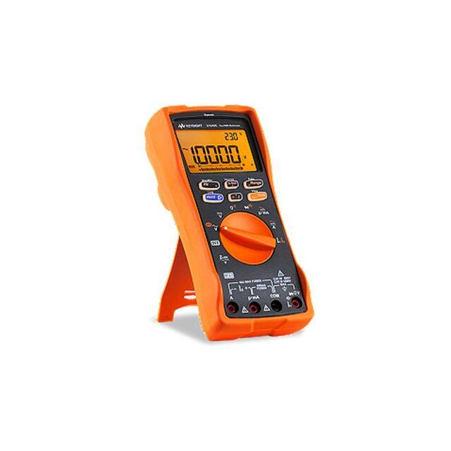 KEYSIGHT デジタルハンドヘルドマルチメーター U1242C