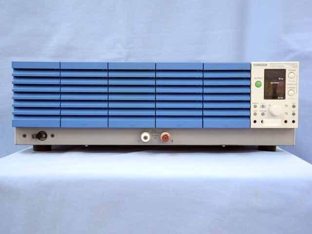 中古 菊水電子工業 直流安定化電源 PWR1600H  (管理番号:UKK-08278)