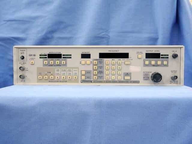 中古 パナソニック AMステレオ信号発生器 VP-8254A (管理番号:UKK-08474)