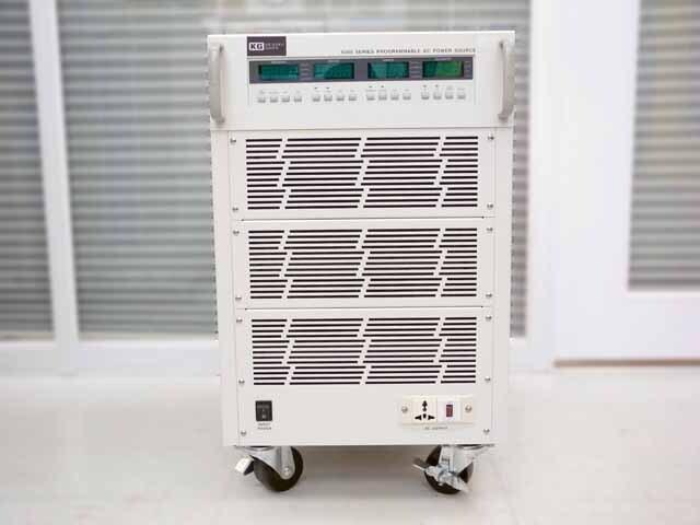中古 計測技術研究所 交流電源 6510P  (管理番号:UKK-08987)
