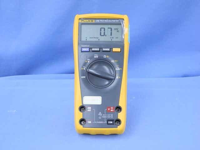 中古 フルーク デジタルマルチメータ 175 (管理番号:UKK-09100)