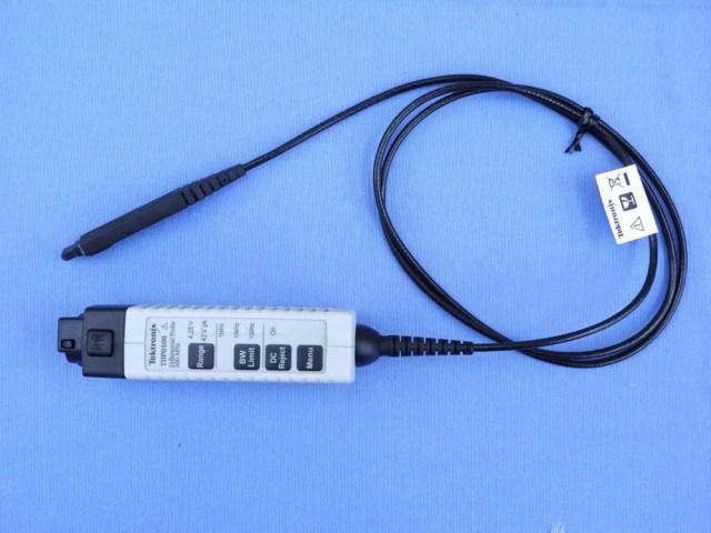 中古 テクトロニクス 差動プローブ TDP0500 (管理番号:UKK-09620)