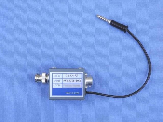 中古 横河電機 シャント抵抗BOX A1324EZ (管理番号:UKK-09664)