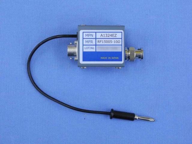 中古 横河電機 シャント抵抗BOX A1324EZ (管理番号:UKK-09665)