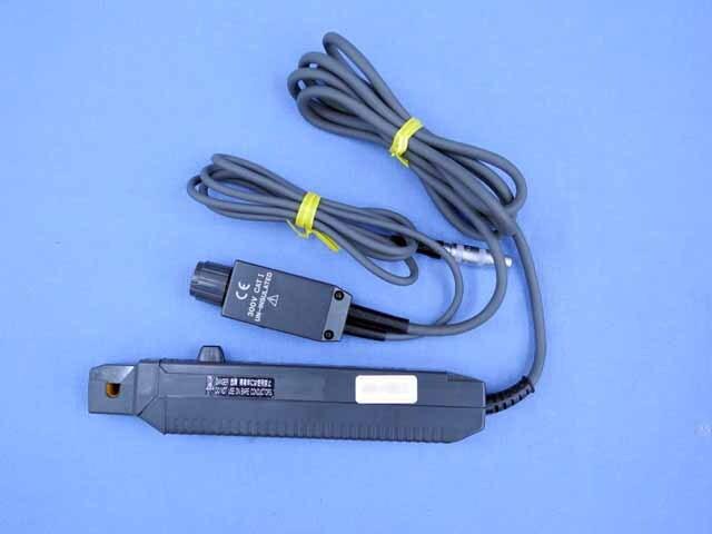 中古 日置電機 クランプオンプローブ 3273-50 (管理番号:UKK-10012)