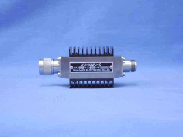 中古 多摩川電子 固定減衰器 UFA-10NPJ-10 (管理番号:UKK-10048)