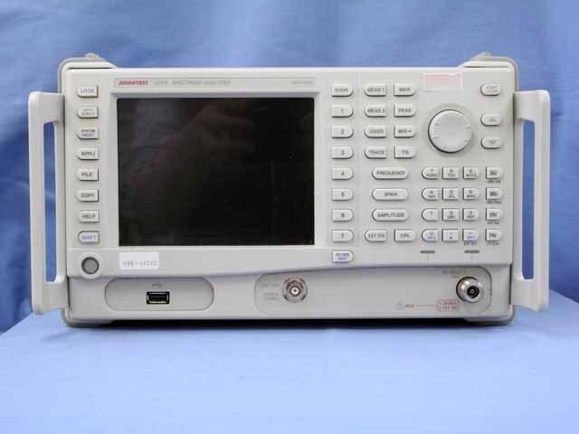 中古 アドバンテスト スペクトラムアナライザ U3751  (管理番号:UKK-10202)