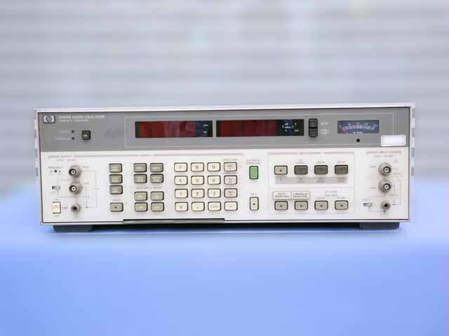中古 hp(キーサイト) オーディオ・アナライザ 8903B (管理番号:UKK-10261)