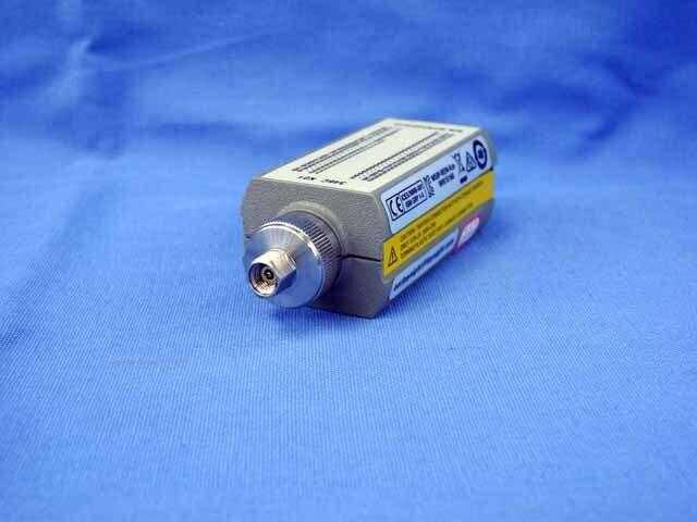 中古 キーサイト ノイズ・ソース 346C K01 (管理番号:UKK-10353)